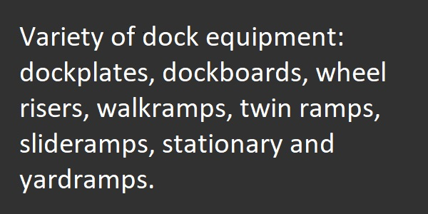 Docking Label